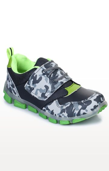 Liberty | Lucy & Luke by Liberty Green Outdoor Sports Shoes