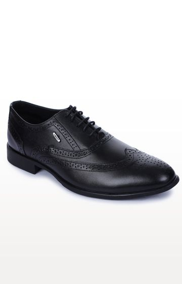 Liberty | Fortune by Liberty Black Brogues