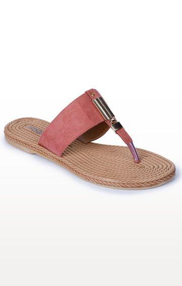Liberty   Senorita by Liberty Pink Sandals