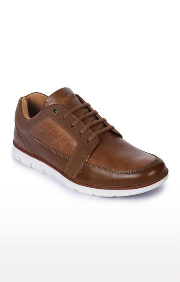 Liberty | Gliders by Liberty Tan Casual Lace-ups