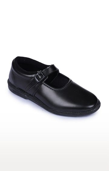Liberty | Prefect by Liberty Black School Shoes