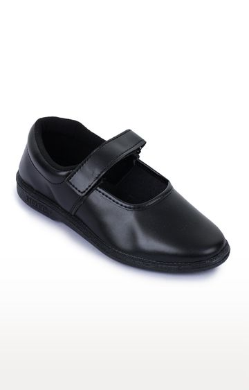 Liberty | Prefect by Liberty Black School Shoes