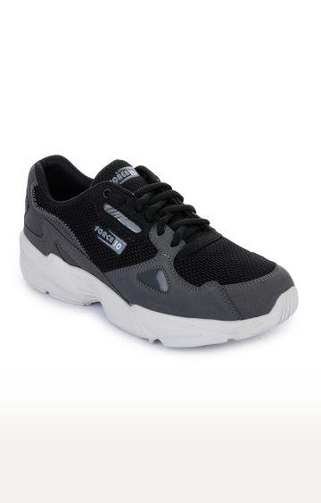 Liberty | Grey Sports Shoes