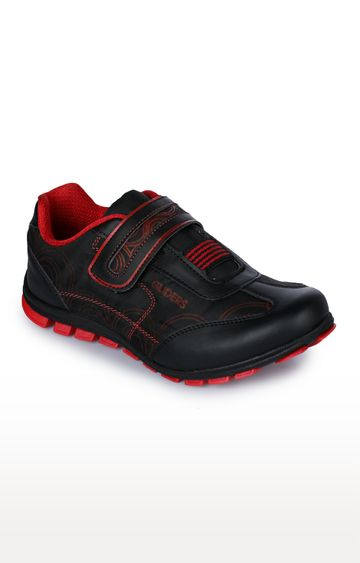 Liberty   Gliders by Liberty Red Sports Shoes