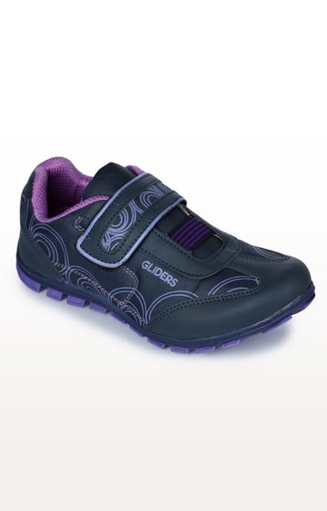 Liberty | Purple Sports Shoes