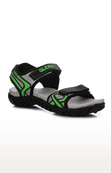 Liberty | Gliders by Liberty Green Sandals