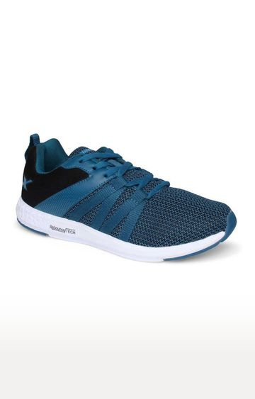 Sparx | Blue Running Shoes