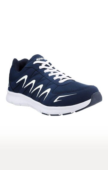 Sparx | Navy Running Shoes