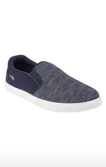 Rex | Blue Sneakers
