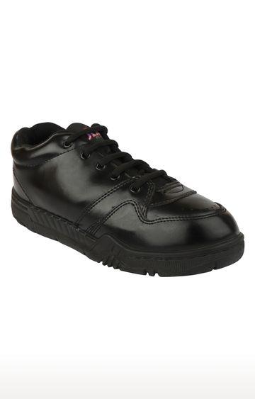 Rex | Black Sneakers