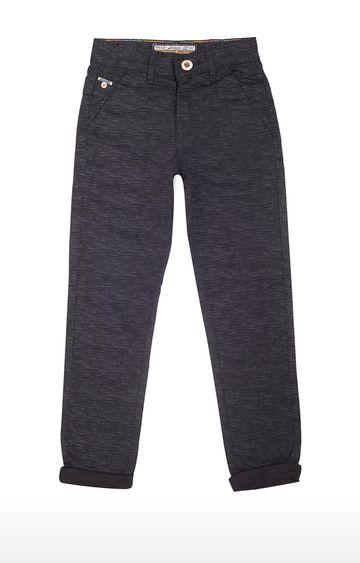 Tadpole   Black Melange Jeans