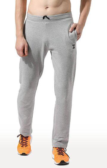 Azani | Grey Melange Trackpants