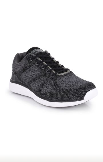 ATHLEO by Action | ATHLEO Black Trainers