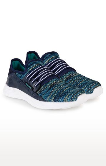 ATHLEO by Action | Blue Sports Shoes