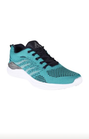 ATHLEO by Action | ATHLEO Green Sports Shoes