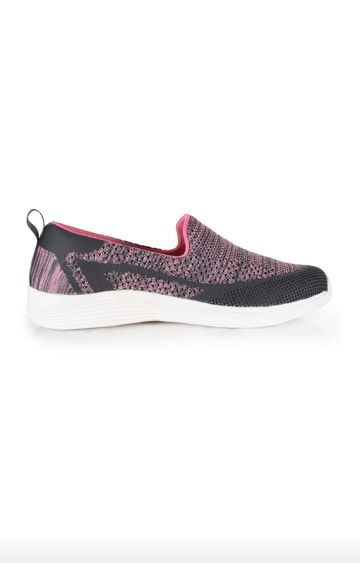 ATHLEO by Action | ATHLEO Pink Sports Shoes