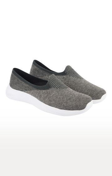 ATHLEO by Action | Grey Sports Shoes
