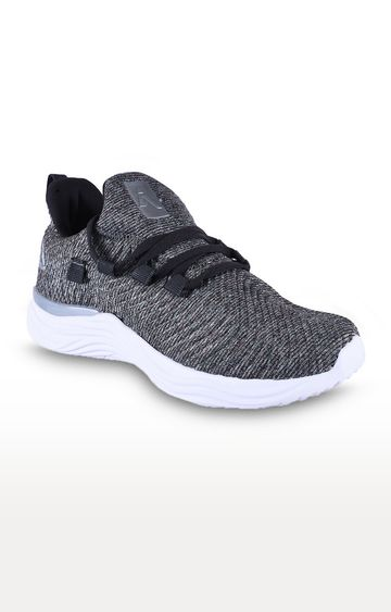 ATHLEO by Action | Grey Running Shoes