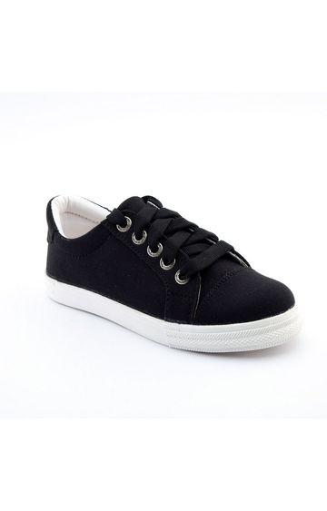 Climbr | Black Sneakers