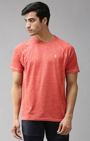 Eppe | Orange Melange T-Shirt