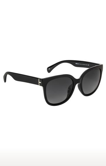 Invu   Wayfarers Sunglass with Grey Lens