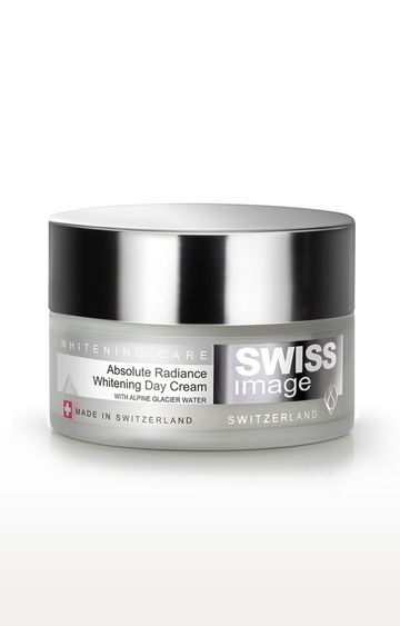 Swiss Image | Absolute Radiance Whitening Day Cream