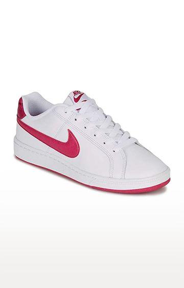 Nike | White Court Royale Sports Shoe