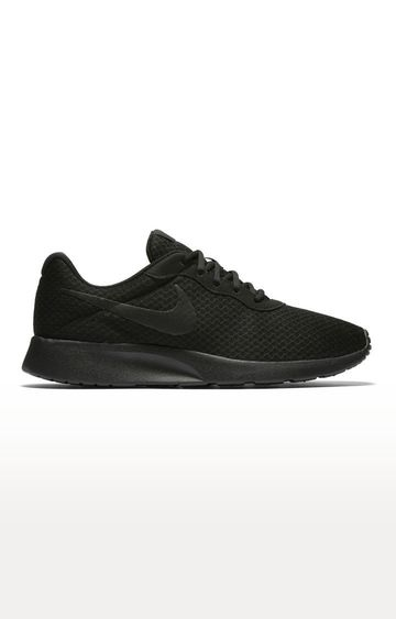 Nike | Black Tanjun Sports Shoes
