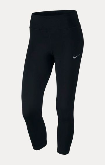 Nike | AS W NK Pwr Essntl Crop DF Activewear Tights