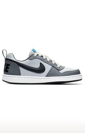 Nike | Grey Court Borough Low Outdoor Sports Shoes
