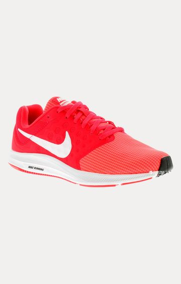 Nike | Red Sports Shoes