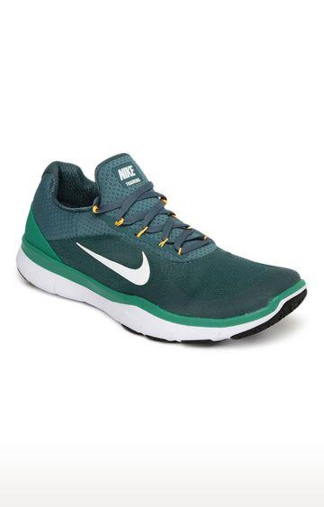 Nike | Green Running Shoes