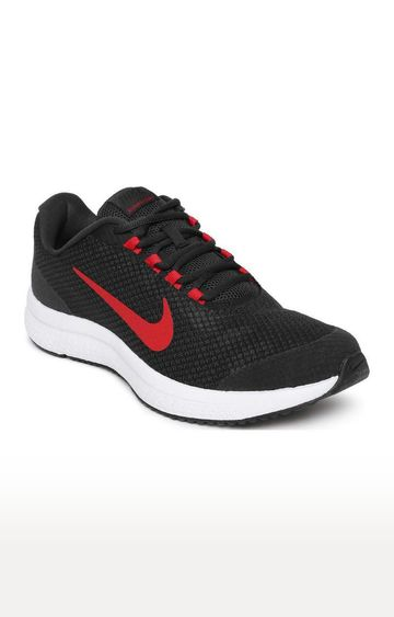Nike | Black Runallday Running Shoes