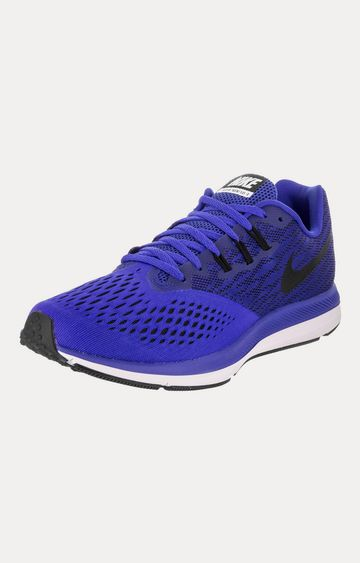Nike | Blue Sports Shoes