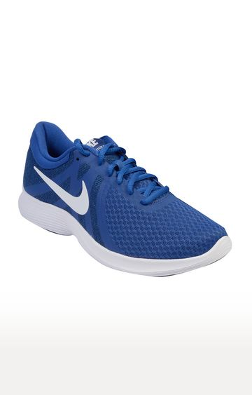 Nike | Blue Revolution 4 Running Shoes