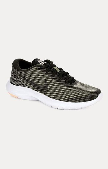 Nike   Green Sports Shoes
