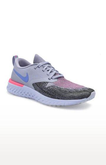 Nike | Grey Running Shoes