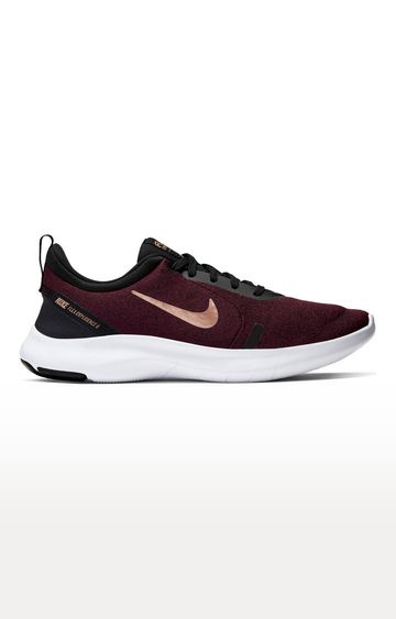 Nike | Maroon Flex Experience RN 8 Running Shoes