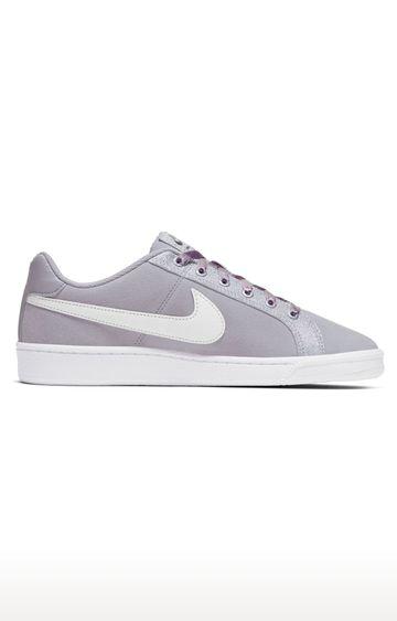 Nike | Grey Air Max Infuriate III Low Sneakers