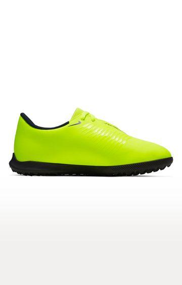 Nike | Green Jr. Phantom Venom Club TF Football Shoes