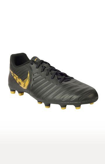 Nike | Black Legend 7 Club Fg Football Shoes