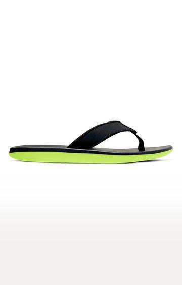 Nike | Black Kepa Kai Flip Flops