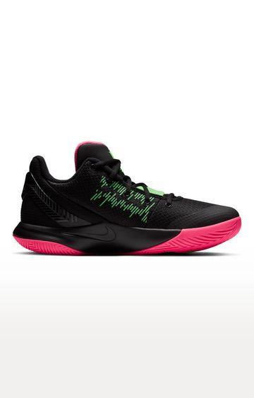 Nike | Black Kyrie Flytrap II EP Basketball Shoes