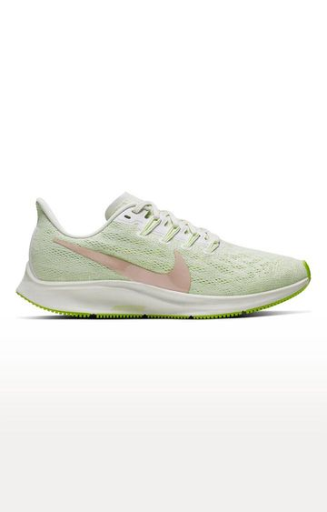 Nike | Green Air Zoom Pegasus 36 Running Shoes
