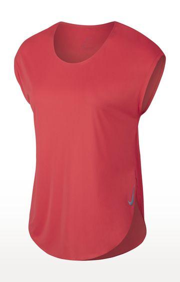 Nike | Orange Nike Tees