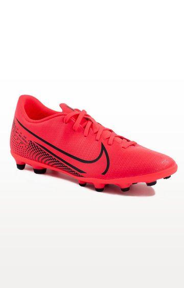 Nike | Nike Red Football Shoes
