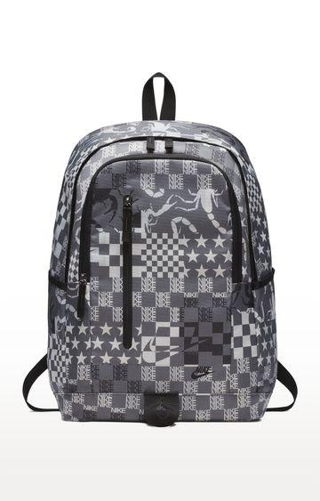Nike | Grey Backpack