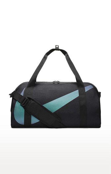 Nike | Black Gym Club Duffle Bag