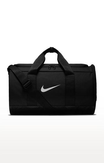 Nike | Black Duffle Bag