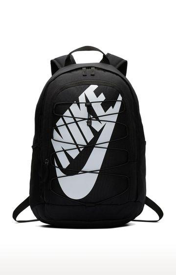 Nike | Black Unisex Hayward 2.0 Backpack